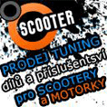 Scooter Moto Tuning